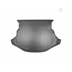 Коврик в багажник Toyota Venza (13-) полиуретановые - Norplast