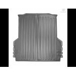 Коврик в багажник Volkswagen Amarok (10-) полиуретановые - Norplast