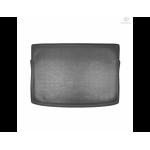 Коврик в багажник Volkswagen Golf 7 хетчбек (13-) полиуретан - Norplast