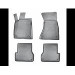 Коврики Audi A6 (4G,C7) (11-) полиуретановые к-т - Norplast