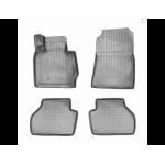 Коврики BMW X4 (14-) полиуретановые к-т - Norplast