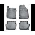 Коврики Ford EcoSport (14-) полиуретановые к-т - Norplast