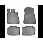 Коврики Lexus IS (13-) полиуретановые к-т - Norplast