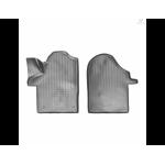 Коврики Mercedes V (W447) (14-) полиуретановые к-т - Norplast