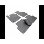 Коврики Audi Q3 (8U) (11-) резиновые Norplast