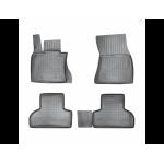 Коврики BMW X5 (F15) (13-) полиуретановые к-т - Norplast