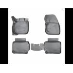 Коврики Ford Mondeo (13-) полиуретановые к-т - Norplast