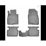 Коврики Mazda 3 (13-) полиуретановые к-т - Norplast