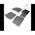 Коврики Toyota Corolla (E16) (13-) полиуретановые комплект - Norplast