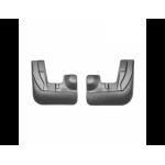 Брызговики Audi Q3 (8U) (11-) передние комплект - Norplast