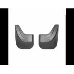 Брызговики Chevrolet Captiva (13-) передние комплект - Norplast