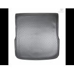 Коврик в багажник Audi A6 универсал ALLROAD (08-11) полиуретан - Norplast