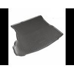 Коврик в багажник для Audi A4 седан (1995-2001) - Norplast