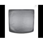 Коврик в багажник BMW 5 универсал (07-) резиновые Norplast