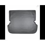 Коврик в багажник для Chery B14 (2006) - Norplast