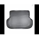 Килимок в багажник Chery Fora седан (06-) гумові Norplast