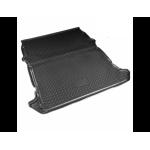 Коврик в багажник Fiat Doblo Cargo (01-) полиуретановые - Norplast