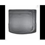 Коврик в багажник Ford Focus III универсал (11-) полиуретановые - Norplast