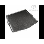 Коврик в багажник Ford Mondeo седан (07-) резиновые Norplast