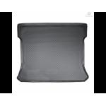 Коврик в багажник Ford Tourneo Connect (06-) резиновые Norplast
