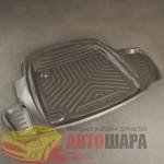 Коврик в багажник Волга 31105 полиуретан - Norplast