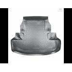 Коврик в багажник Honda Accord VIII седан (08-13) полиуретановые - Norplast