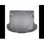 Коврик в багажник Honda CR-V (06-12) полиуретан черный - Norplast
