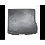 Коврик в багажник Honda Pilot 5мест (08-) резиновые Norplast