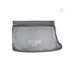 Коврик в багажник Hyundai Hyundai I30 хетчбек (09-) резиновые Norplast