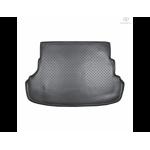 Коврик в багажник Hyundai Solaris седан (10-) полиуретановые - Norplast