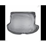 Коврик в багажник Infiniti FX 35/45 (S50) (03-08) полиуретановые - Norplast