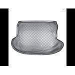 Коврик багажника Infiniti FX 50 (S51) (08-12) п/у - NorPlast
