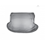 Коврик багажника Infiniti FX 50 (S51) (08-12) полиуретан - NorPlast