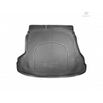 Коврик в багажник Kia Magentis седан (06-) резиновые Norplast