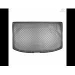 Коврик в багажник Kia Venga хетчбек (11-) полиуретановые - Norplast