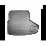Коврик в багажник Lexus IS (05-) резиновые Norplast