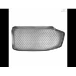Коврик в багажник Lexus GS-h (05-) резиновые Norplast