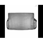 Коврик в багажник Lexus RX (09-) резиновые Norplast