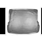 Коврик в багажник для Lifan Breez седан (2007) - Norplast