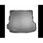 Коврик в багажник Mazda 6 хетчбек (07-) резиновые Norplast