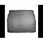 Коврик в багажник Mercedes 210 (1995-02) полиуретановые - Norplast