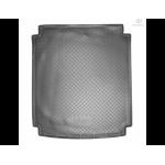 Коврик в багажник Mercedes GL 350 (X164) (06-12) полиуретановые - Norplast