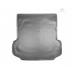 Коврик в багажник Mitsubishi Pajero Sport (08-) полиуретановые - Norplast