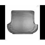 Коврик в багажник Mitsubishi Outlander XL (06-) полиуретановые - Norplast