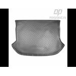 Коврик в багажник Nissan Murano (09-) резиновые Norplast
