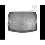 Коврик в багажник Nissan Qashgai (06-) полиуретановые - Norplast