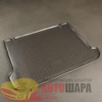 Коврик в багажник Opel Combo (01-12) полиуретановые - Norplast