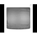 Коврик в багажник Reno Duster 4 AWD (11-) резиновые Norplast