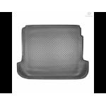 Коврик в багажник Reno Fluence (10-) резиновые Norplast