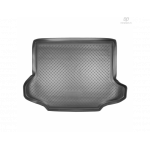 Коврик в багажник Reno Koleos (08-) резиновые Norplast
